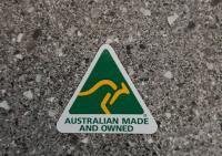 Australian Made & Owned