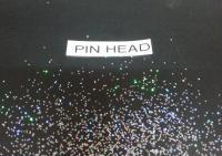 Pin Head Glitter