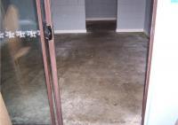 Floor Preped